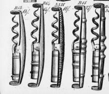 Final Comments on Double Folding Corkscrews.