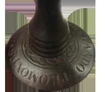 Boulton Corkscrew