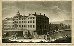 Boulton Manufactory