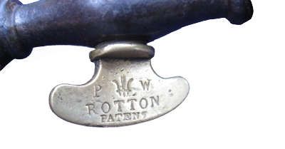 Rotton Corkscrew